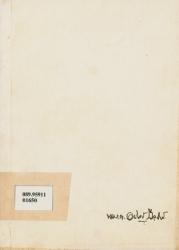 อนุสรณ์ในงานพระราชทานเพลิงศพ พลเรือตรี อนันต์ วิมลจิตต์ ณ เมรุวัดธาตุทอง 16 มิถุนายน 2520