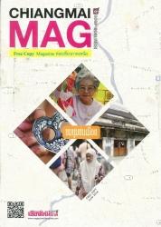 CHIANGMAI MAG June 2014 Vol.6 No 68